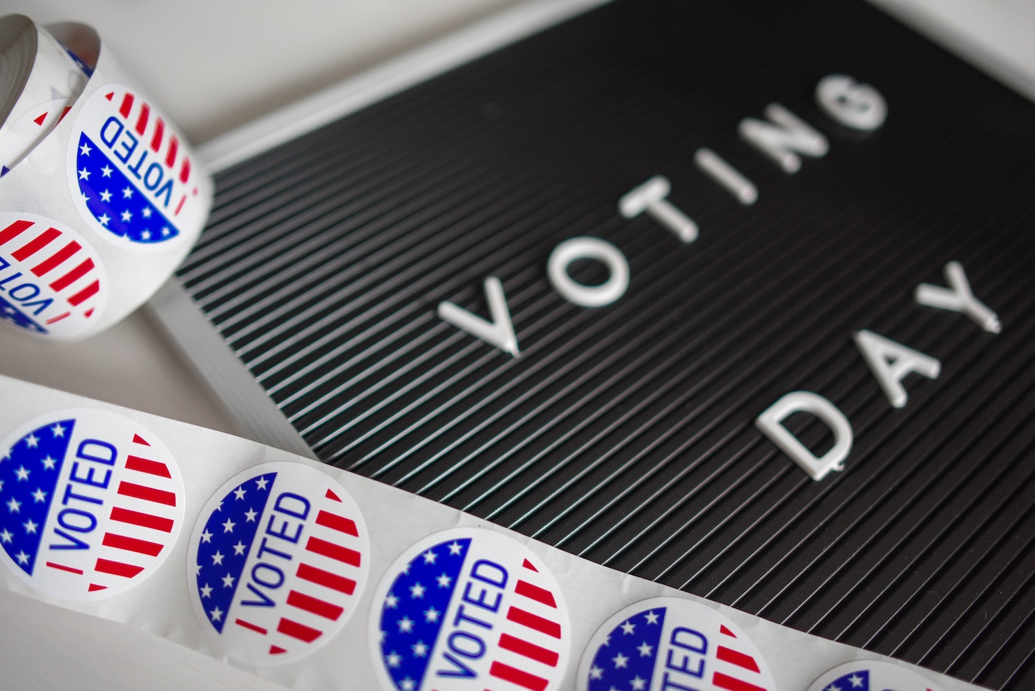 COVID-19 Voting Tips